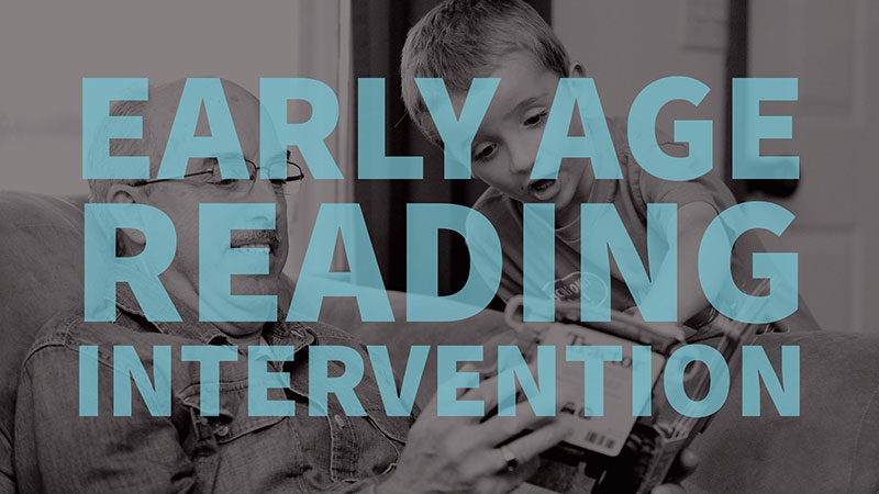 KULA Blog: The Importance of Reading Intervention at an Early Age