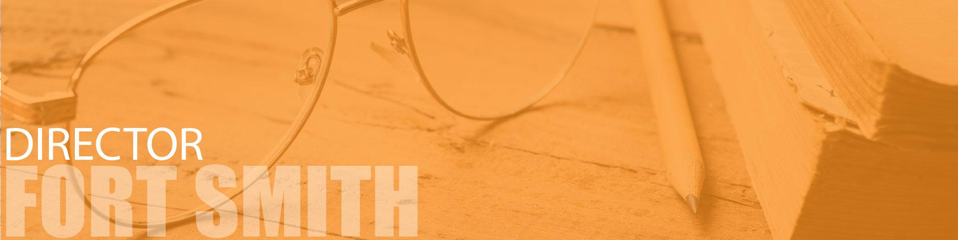 Director Header Image